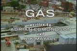 Six Classic Bottom Episodes #1 – 'Gas'