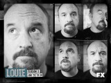 Review: Louie, Season 4 Episodes 1 & 2, Back / Model